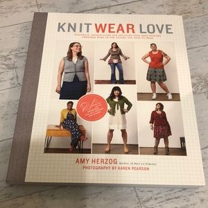 Knit Wear Love: Foolproof Instructions Book